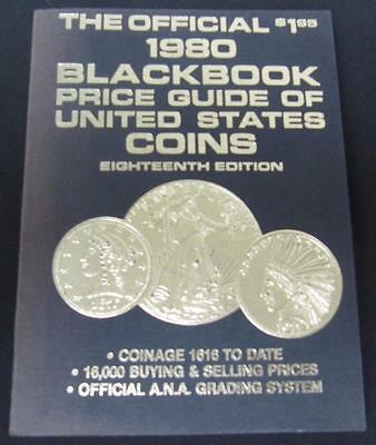 Official Blackbook Price Guide To United States Coins 2013