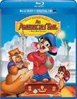 an American Tail Includes Digital Copy UltraViolet Region 1 Blu-ray