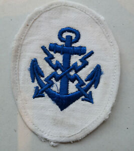 Original German WW 2 Sleeve Patch
