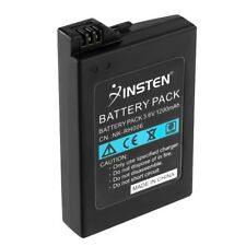 Insten (1986631) Rechargeable Replacement Battery Compatible with Sony PSP 2000