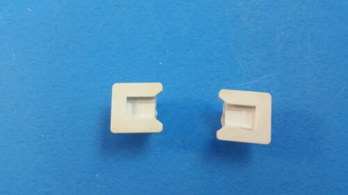 WP12603701 Whirlpool Refrigerator Crisper Frame Supports Set//2; KN-6h
