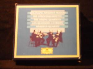 W-A-Mozart-The-String-Quartets-Amadeus-Quartet-6-CD-Box