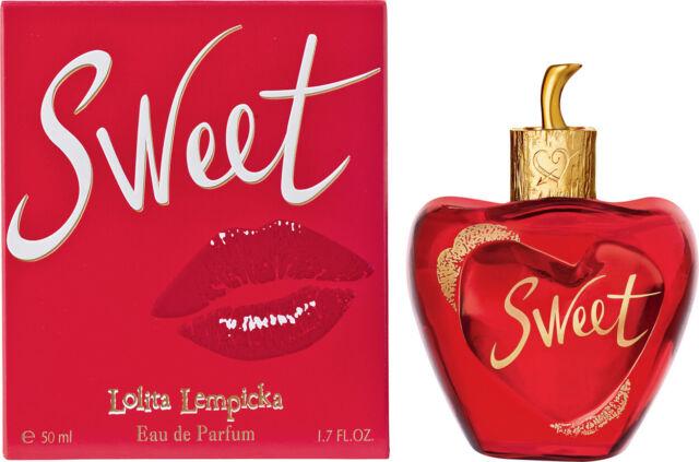 Lolita Lempicka Sweet Eau de Parfum 50ml Spray