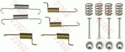 TRW Zubehörsatz Feststellbremsbacken SFK433 für HYUNDAI