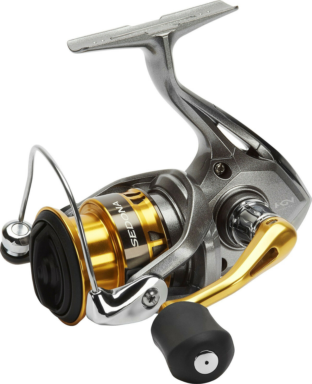 Shimano Sedona 1000 FI, Spinning reel with front  drag, SE1000FI  free delivery