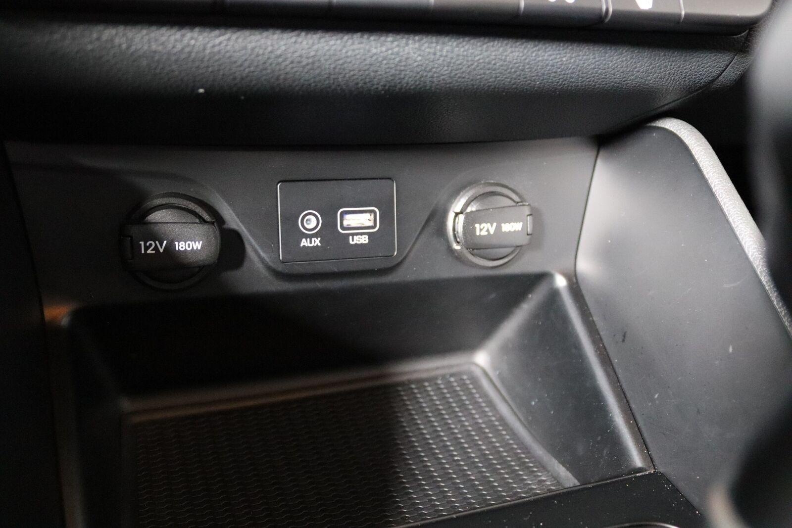 Hyundai Tucson 1,6 GDi Life - billede 7