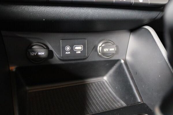 Hyundai Tucson 1,6 GDi Life billede 7