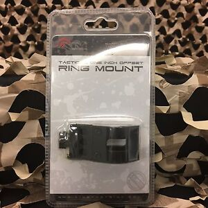 New-Aim-Sports-Airsoft-1-034-Scope-Adapter-Ring-MT049