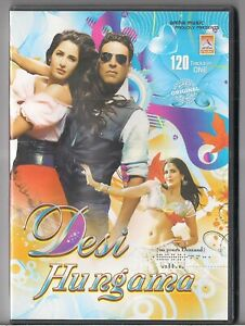 Desi-Hungama-120-Tracks-On-One-Bollywood-DVD-MUST-HAVE