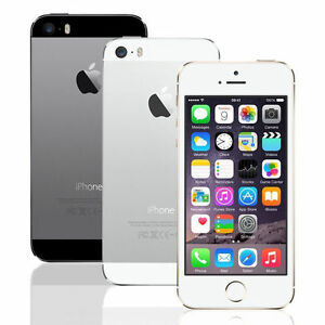 apple iphone 5s 4s 16 32 64gb smartphone fabrik entriegelt. Black Bedroom Furniture Sets. Home Design Ideas