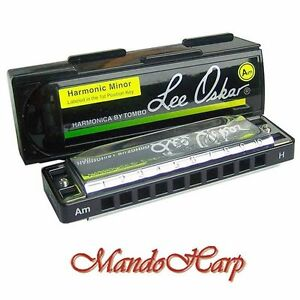 Lee-Oskar-Harmonica-1910H-Harmonic-Minor-SELECT-KEY-NEW