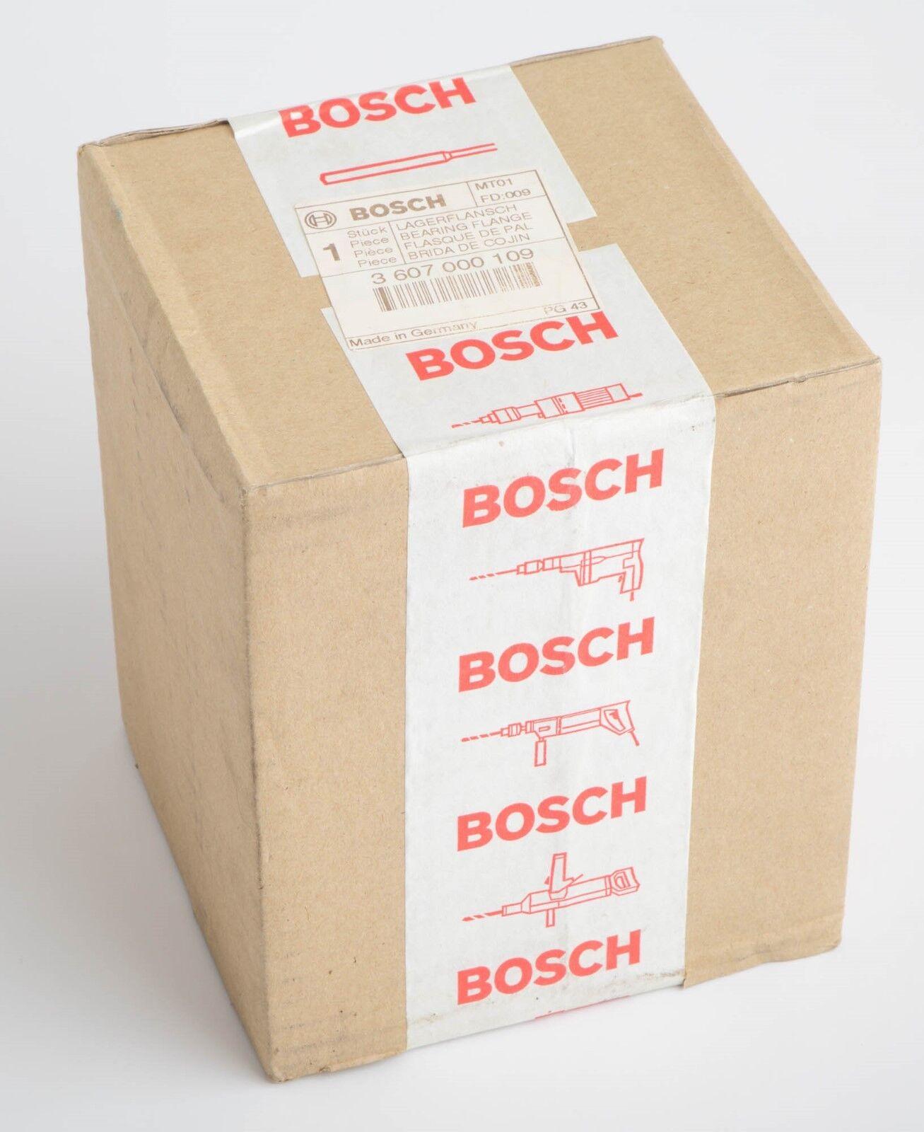 BOSCH Lagerflansch Lagerflansch Lagerflansch 3607000109 | Hohe Qualität  | Die Qualität Und Die Verbraucher Zunächst  | Sale Düsseldorf  | Haltbarkeit  dbaaf3