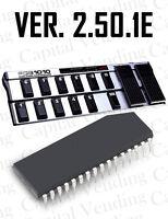 Behringer Fcb1010 Midi Footcontroller Firmware Program Chip Eprom Rev. 2.50.1e