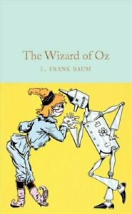The-Wizard-of-Oz-by-L-Frank-Baum-9781509881963-Brand-New-Free-UK-Shipping
