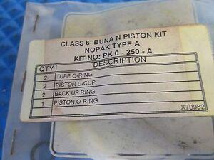 New NOPAK PK6 250 A PK6-250-A
