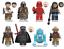 Custom-Star-Wars-mini-figures-minifigures-set-Vader-Anakin-Army-Mando-Yoda thumbnail 20