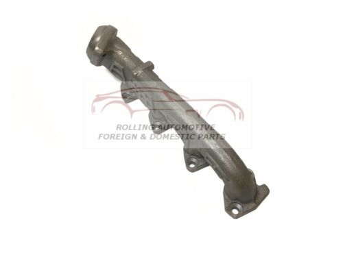 4.6L fits Ford Expedition F150 Pickup Passenger Side Exhaust Manifold 2V New