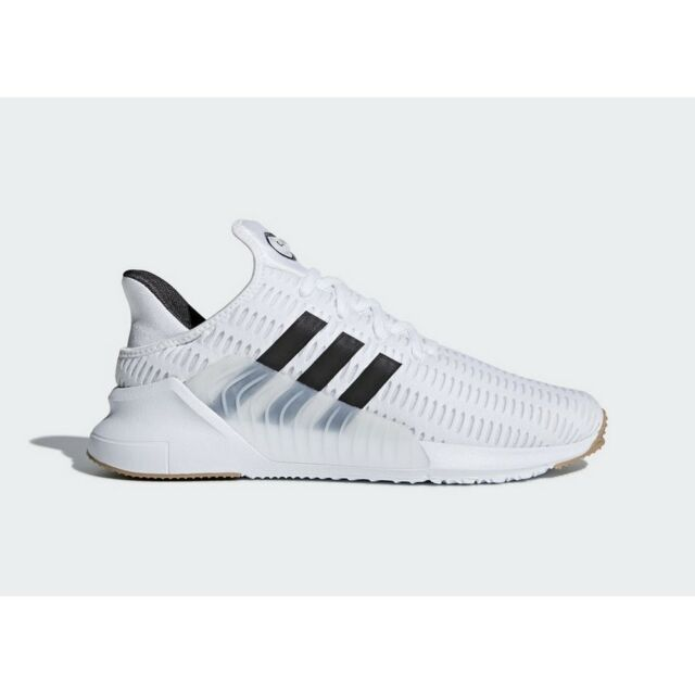 new style 5b8f1 75b16 Sneakers CQ3054 Zapatilla Adidas Climacool 02.17 Blanco Hombre