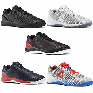 the best attitude c1c6f e32a8 Image is loading Reebok-Crossfit-Nano-7-0-Men-039-s-