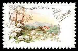 Chromo Aiguebelle-paysages Et Fleur Denteles 3 Sifngkwk-07232028-416121846