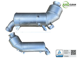 Original-DPF-Dieselpartikelfilter-Mercedes-W211-S211-E280-E320-CDI-A2114907614
