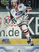 136 Tino Boos Kölner Haie DEL 2001-02