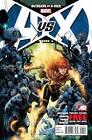 AVENGERS VS X-MEN #4 (OF 12) AVX FIRST PRINTING MARVEL COMICS