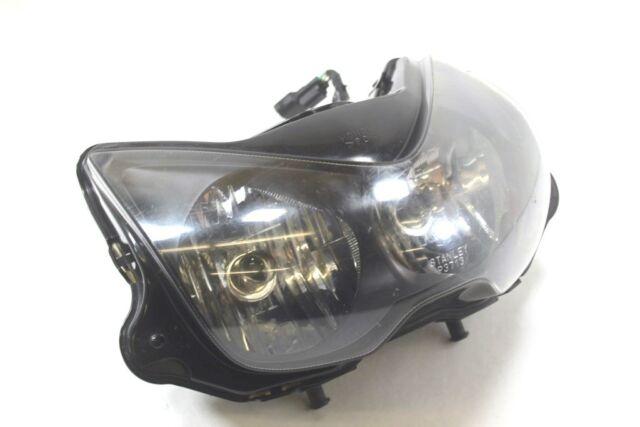 2007 Honda TRX400EX TRX 400EX Front Headlight Light with Bulb s