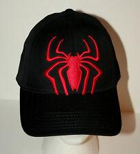 Marvel Comics The Amazing Spider-Man Red Spider Baseball Cap Hat New OSFM
