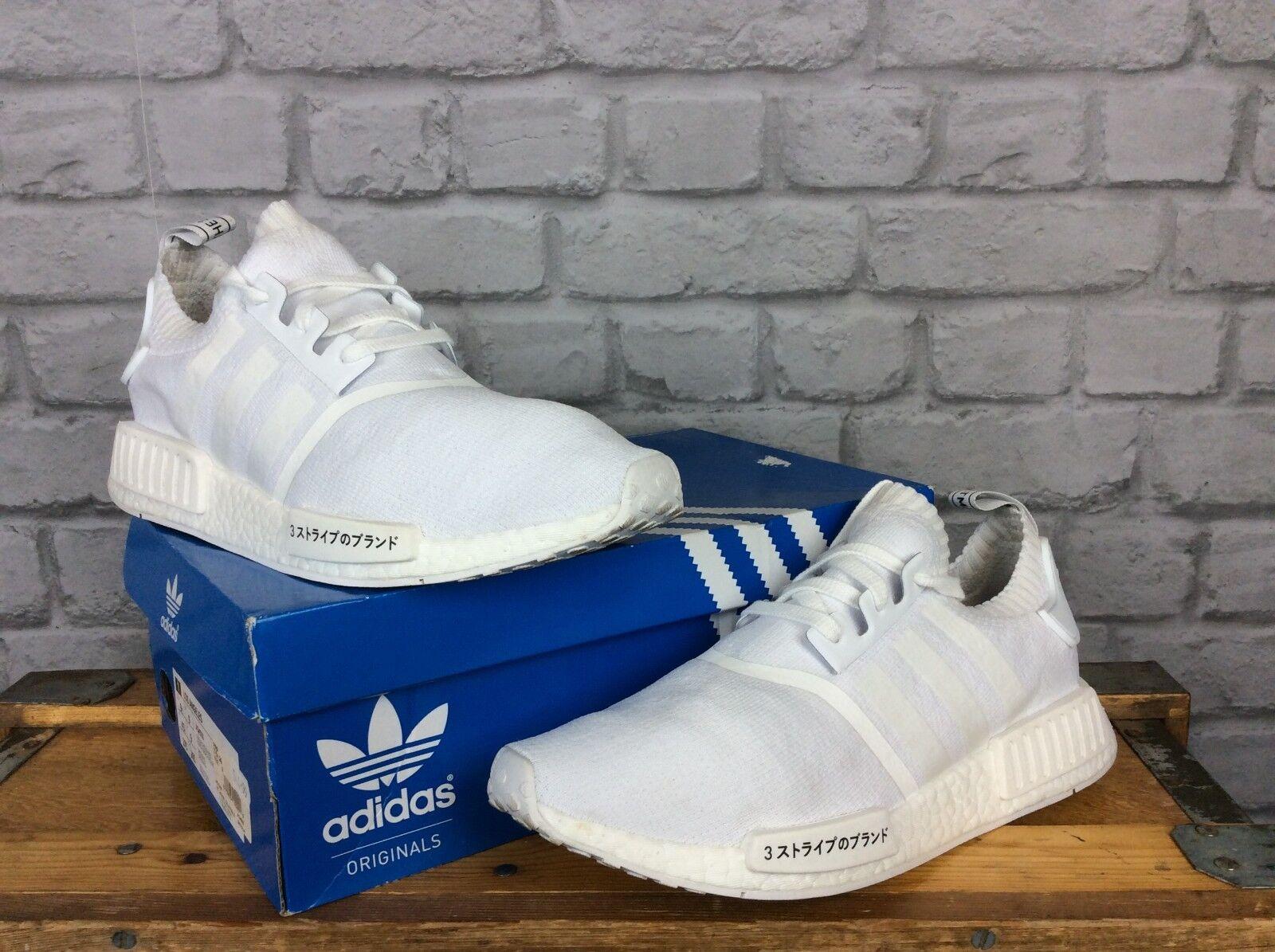 Chaussures Uk Taille Tubular Primeknit Doom Adidas qRIwBx