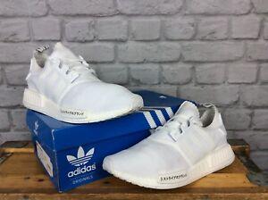 new style 9e6a0 3c29f ... ADIDAS-Homme-UK-9-5-EU-44-blanc-