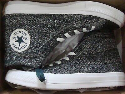 Men's Converse Chuck Taylor All Star X Flyknit Sneakers 157509C Size 8~13 | eBay
