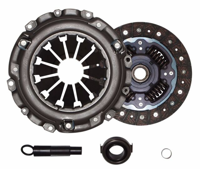 QSC STAGE 1 CLUTCH KIT 2002-2006 ACURA RSX TYPE-S 2.0L K20
