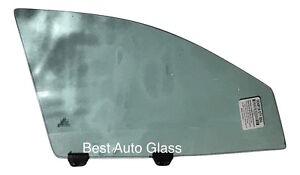 Fit 95-00 Cirrus Stratus 96-00 Breeze Sedan Driver Left Front Door Window Glass
