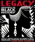 Legacy : Treasures of Black History (2006, Hardcover)