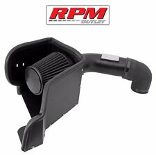 K&N BLACKHAWK 71-1561 COLD AIR INTAKE FOR 2009-2017 DODGE RAM 1500 2500 5.7L