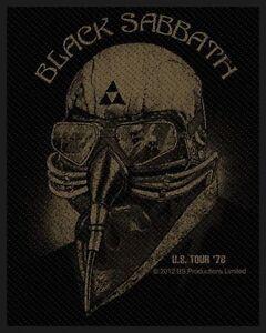 BLACK-SABBATH-Patch-Aufnaeher-US-tour-78-8x10cm