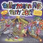 Ballermann Hits Party 2011 von Various Artists (2010)