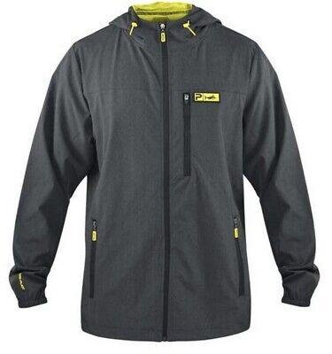 NWT Pelagic Men's Jacket Tempest Black Pro Storm 100/% Authentic