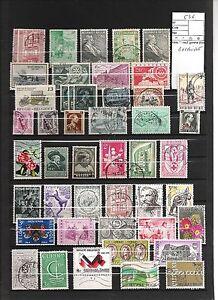 LOT 536 - TIMBRES BELGIQUE - France - Vous misez ici pour le lot représenté sur la photo TIMBRES ALLEMAGNE Ces timbres vous seront envoyés en pochette afin d'économiser les frais. Paiement FRANCE UNIQUEMENT CHEQUE ET VIREMENT Paiement PAYPAL accepté pour l'étranger et/ou pour a - France