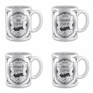 The Most Fantastic Coffee Sweet Blend Quality Novelty Gift Mug - Male Titles