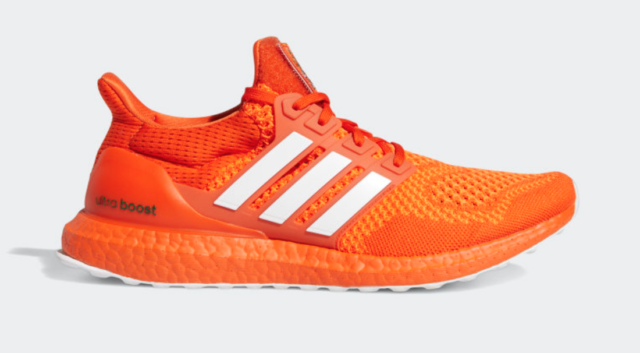 Adidas Running HURRICANES ULTRABOOST 1.0 DNA  Shoes FY5812