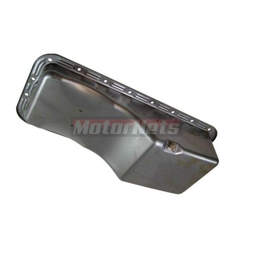 5-77 Big Block Ford FE Raw Front Sump Oil Pan Unplate Stock 352-390-406-427-428