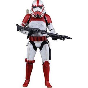 Nouveau chef-d'œuvre du jeu vidéo Star Wars Shock Trooper 1/6 Actionfigure Hottoys