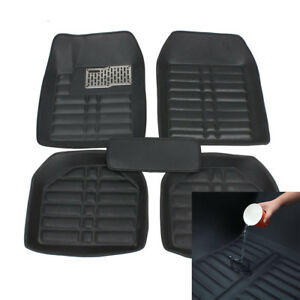 5pcs-Set-Car-Floor-Mats-for-All-Weather-Rubber-Heavy-Duty-Semi-Custom-Universale
