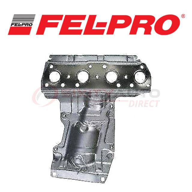Fel Pro Exhaust Manifold Gasket Set For 2007-2010 Mini