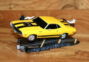 Details about Driver San Francisco Collector's Edition 1970 Dodge  Challenger Replica Car Model