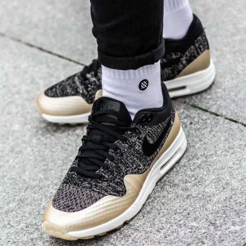 Noir 1 0 Filles 2 Fk Air Nike Ultra Sneaker 001 Chaussures Femmes Max 881195 14AqfwP