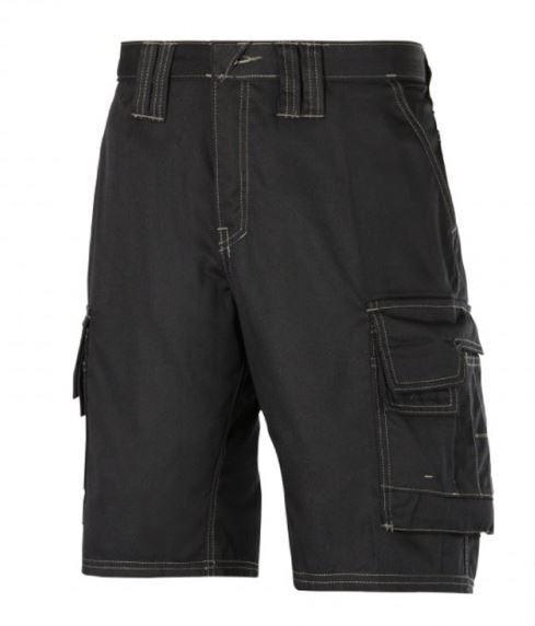 Snickers Schick und und und Robust Arbeits Shorts kurze Hose - schwarz 3113   Blau 3014 44d6ca