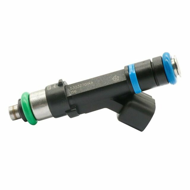 0280156091 Rebuilt by Master ASE Mechanic USA 6 OEM Bosch Fuel Injectors Set